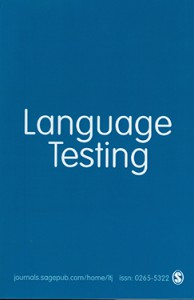 cover_Language Testing