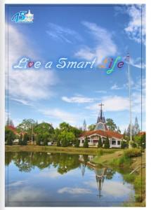 live a smart life ebook